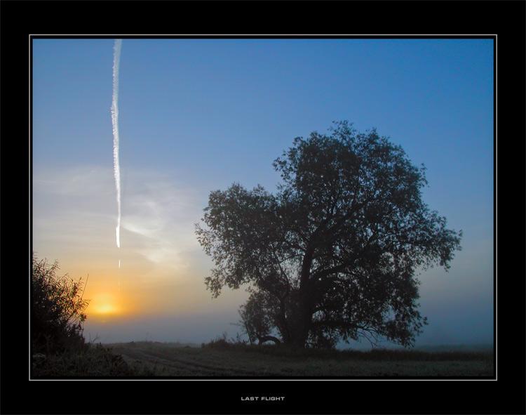 "фото ""Last Flight"" метки: разное, пейзаж, осень"