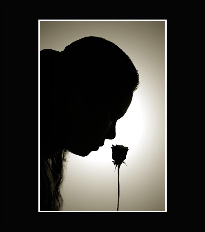 "фото ""Portrait of her"" метки: портрет, женщина"