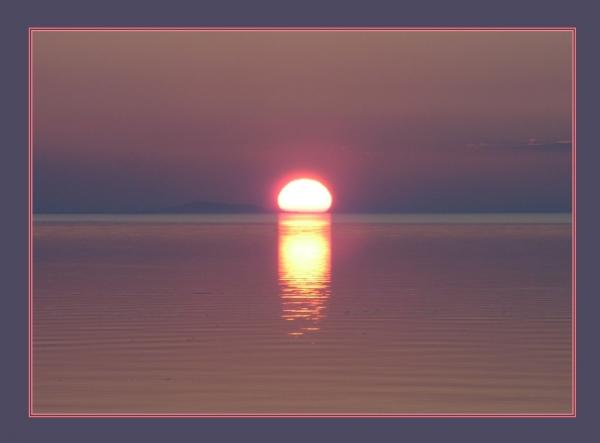 "фото ""--o--"" метки: пейзаж, закат"