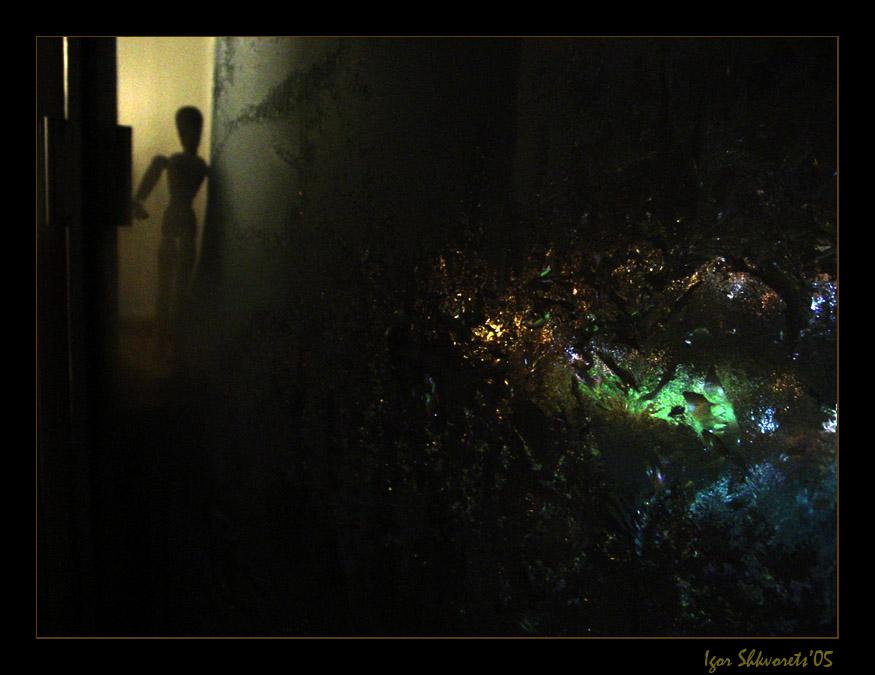 "фото ""Jack Frost"" метки: жанр, натюрморт,"