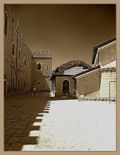 "фото ""Бейт Джамаль"" метки: архитектура, пейзаж,"