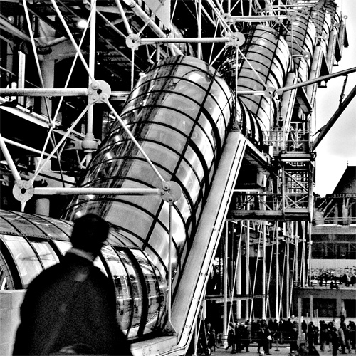 "photo ""Pompidou"" tags: misc.,"