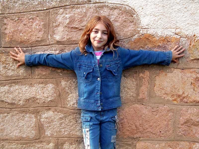 """фото """"Tanya"""" метки: портрет, дети"""