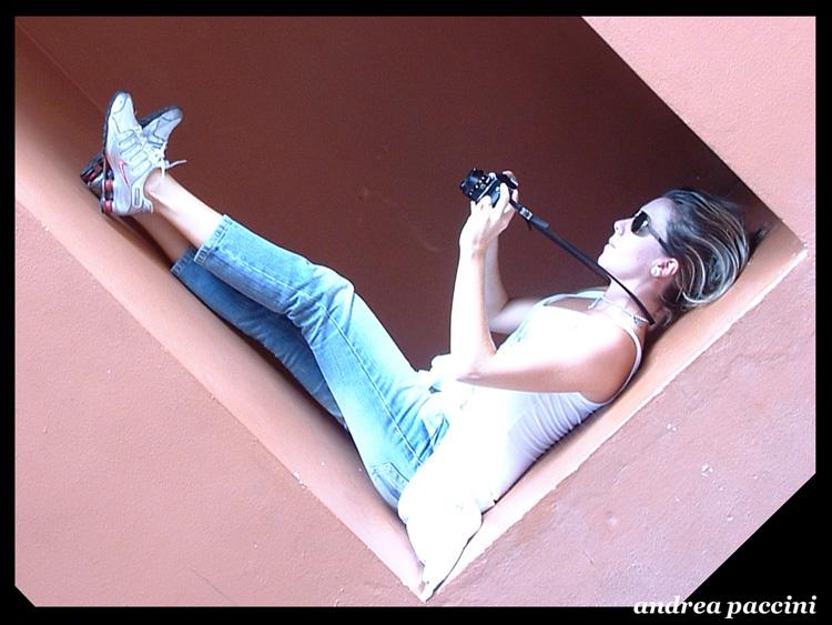 "фото """"Barbara 1"""" метки: портрет, женщина"
