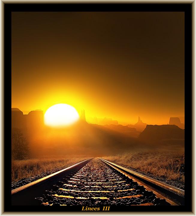 "фото ""linees"" метки: разное, пейзаж, закат"