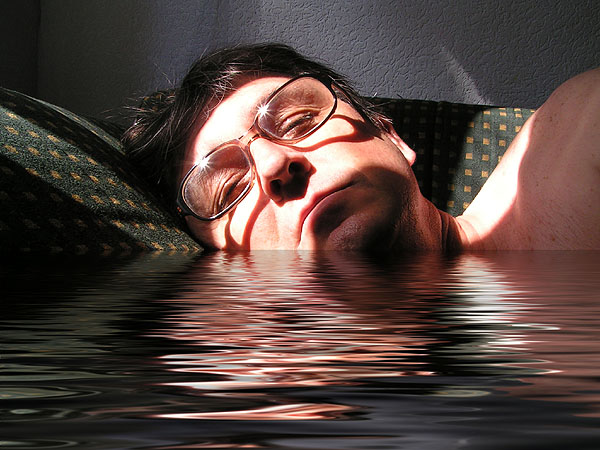 """фото """"Сон про пить."""" метки: юмор,"""