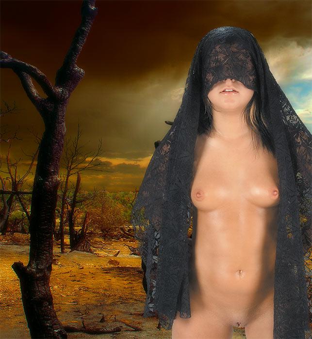 "фото ""black widow"" метки: ню,"