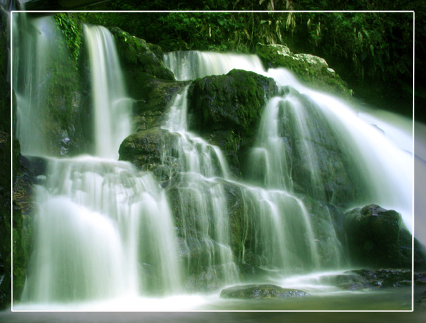 "фото ""Fumaca falls"" метки: путешествия, пейзаж, Южная Америка, вода"