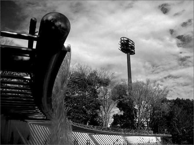 "фото ""curve"" метки: архитектура, черно-белые, пейзаж,"