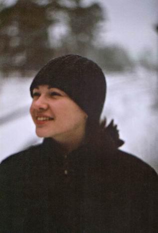 "фото ""Svetka"" метки: портрет, женщина"