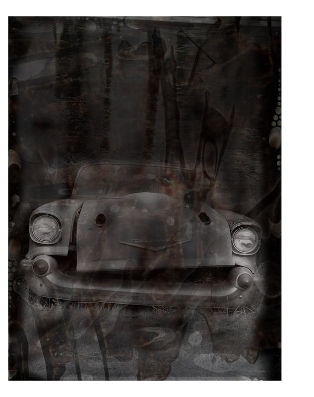 "фото ""dreamcar"" метки: разное, фотомонтаж,"