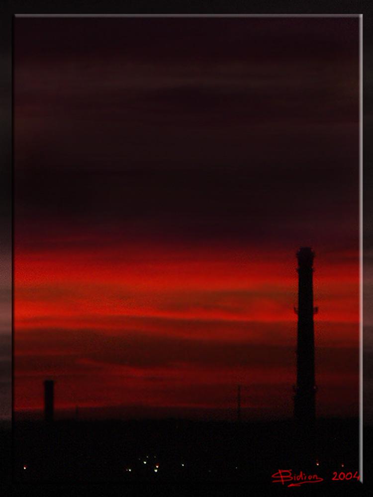 """фото """"марсианские мотивы"""" метки: пейзаж, закат"""