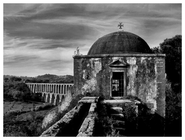 "фото ""Pegхes aqueduto"" метки: путешествия, Европа"