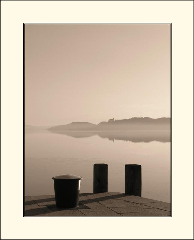 """фото """"Balaton"""" метки: пейзаж, вода"""