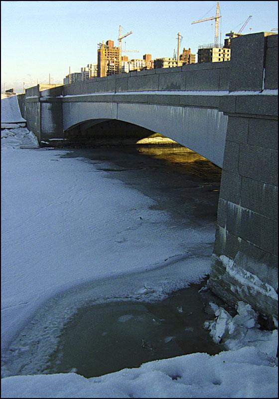 "фото ""311204 (2)"" метки: пейзаж, архитектура, зима"