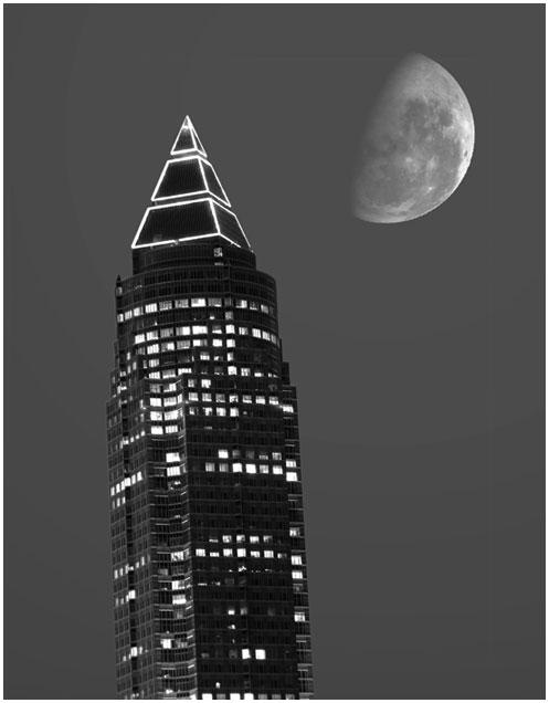 "фото ""Messeturm Frankfurt"" метки: архитектура, пейзаж,"