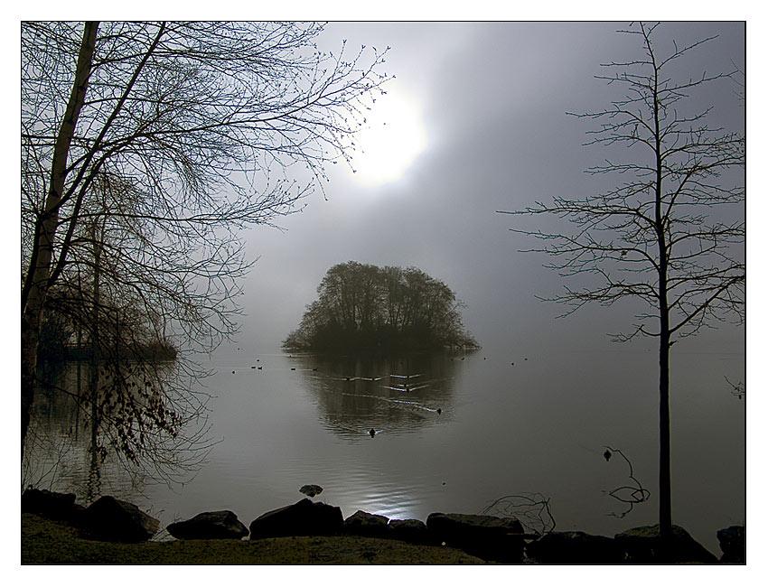 """фото """"Lost Souls Lake"""" метки: разное,"""