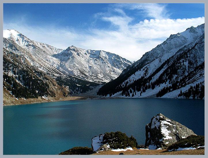 """фото """"Место филосовских раздумий 2"""" метки: пейзаж, путешествия, Азия, вода"""