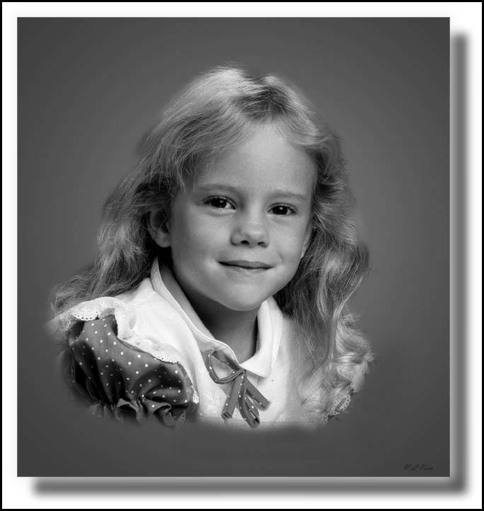 """фото """"Rebecca"""" метки: портрет, дети"""