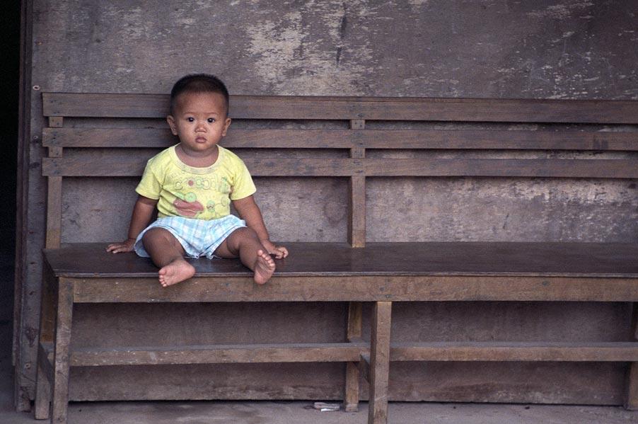 "photo ""Vietnam"" tags: travel, portrait, Asia, children"