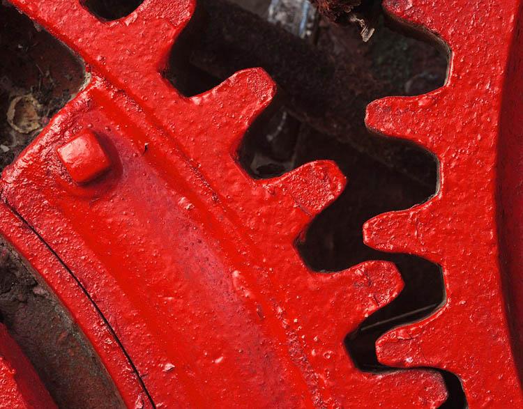 """фото """"Gears"""" метки: макро и крупный план,"""