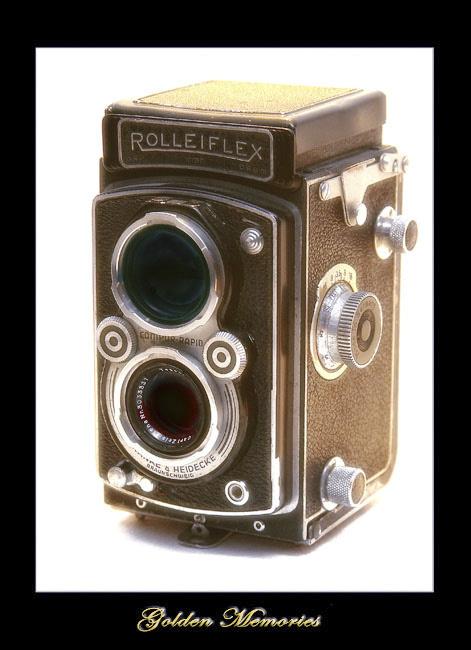 """фото """"Golden Memories"""" метки: жанр, ретро,"""