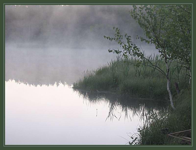 "фото ""Безмолвие"" метки: пейзаж, осень"