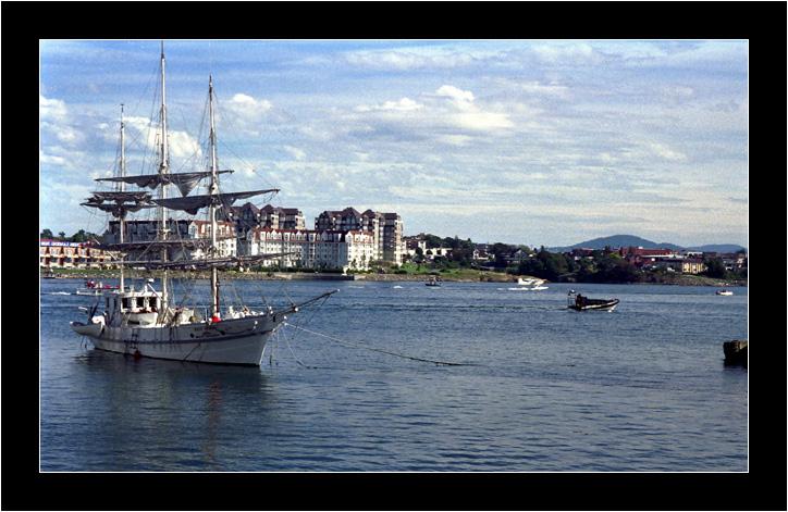 "фото ""Вид из окна"" метки: путешествия, пейзаж, Северная Америка, вода"