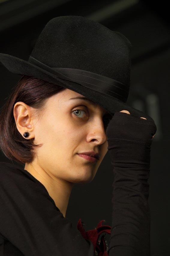 "фото ""Ameli"" метки: портрет, женщина"