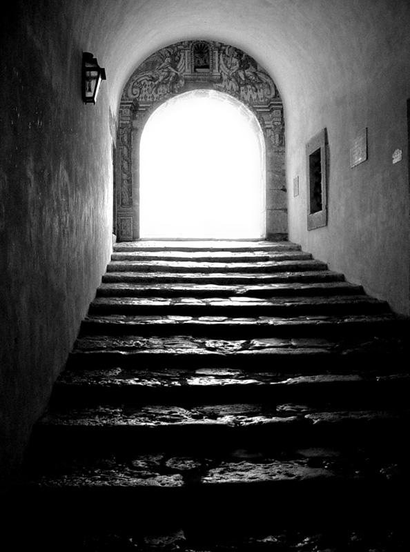 """фото """"Entrance for Beyond"""" метки: разное,"""