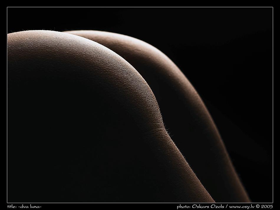 "фото ""- dva luna -"" метки: ню,"