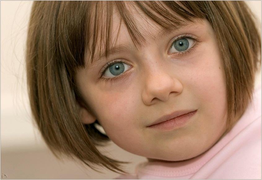 """фото """"Портрет Саши."""" метки: портрет, дети"""