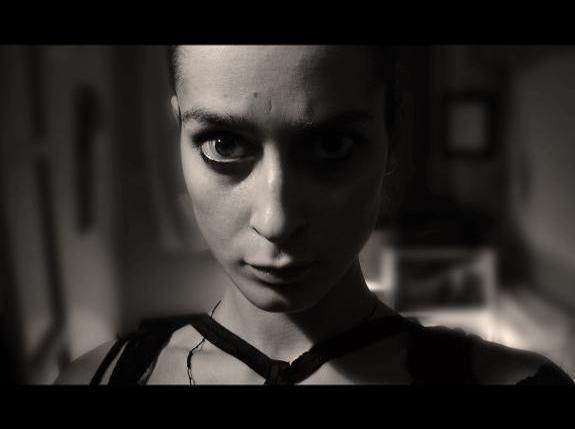 """фото """"A"""" метки: портрет, черно-белые, женщина"""