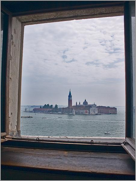 "фото ""S.Giorgio Maggiore"" метки: архитектура, путешествия, пейзаж, Европа"