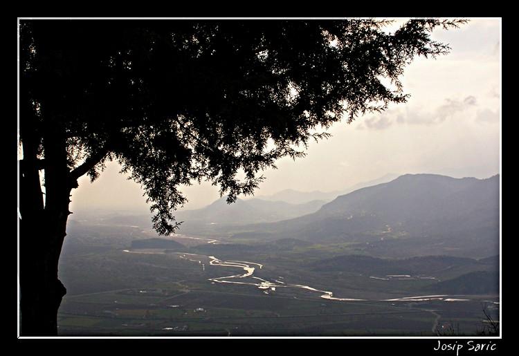 """фото """"Hidden Valley"""" метки: путешествия, пейзаж, Европа, горы"""