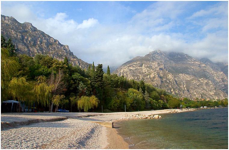"""фото """"Этюд на заданную тему"""" метки: пейзаж, горы, осень"""