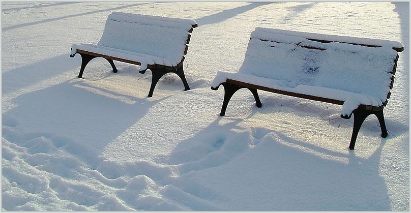 """фото """"Несостоявшееся свидание."""" метки: пейзаж, разное, зима"""