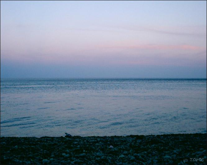 "фото ""Горизонт"" метки: пейзаж, вода"