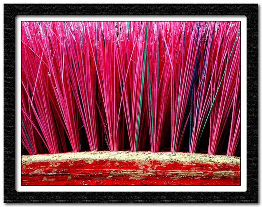 "фото ""Old broom"" метки: абстракция, натюрморт,"