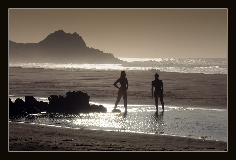 "фото ""Океан"" метки: пейзаж, вода"