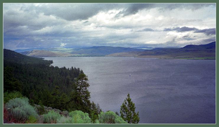 """фото """"озеро"""" метки: пейзаж, путешествия, Северная Америка, вода"""