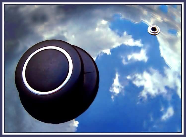 """фото """"Облака на кухне"""" метки: натюрморт, абстракция,"""