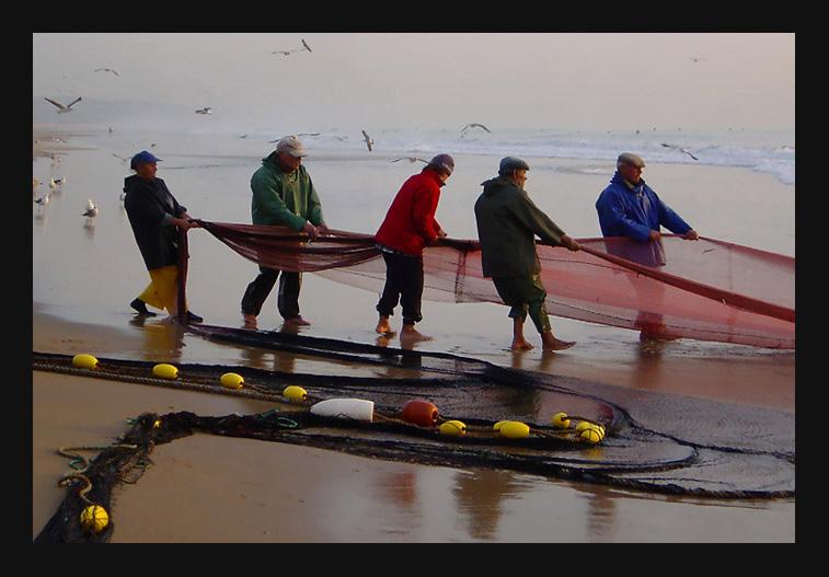 "фото ""Fishing ..."" метки: пейзаж, жанр, вода"