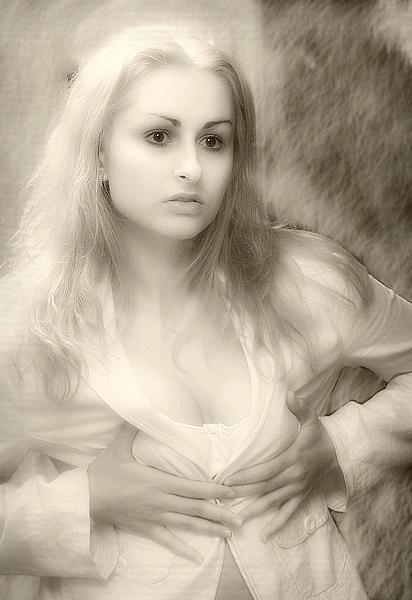"фото ""Татьяна2"" метки: портрет, женщина"