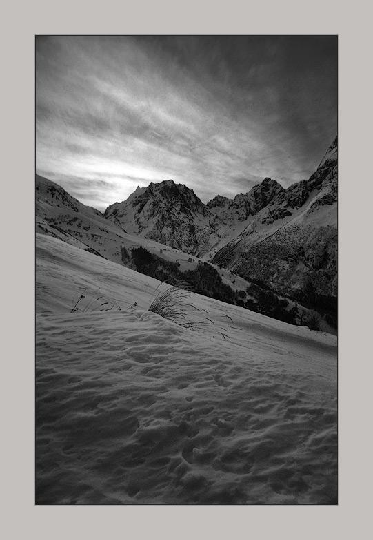 """фото """"суровый край..."""" метки: пейзаж, горы"""