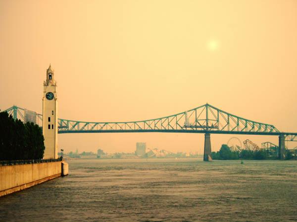 """фото """"Montreal"""" метки: путешествия, архитектура, пейзаж, Северная Америка"""