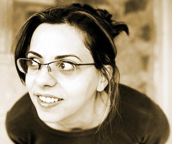 """фото """"Ilia"""" метки: портрет, женщина"""