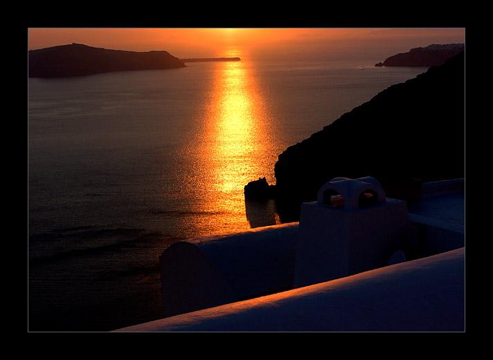"фото ""Вечерний сон"" метки: пейзаж, вода, закат"