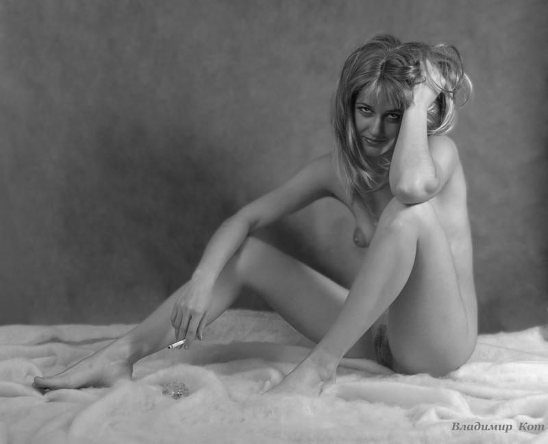 """фото """"Сюзанна.... (7)"""" метки: ню, портрет, женщина"""