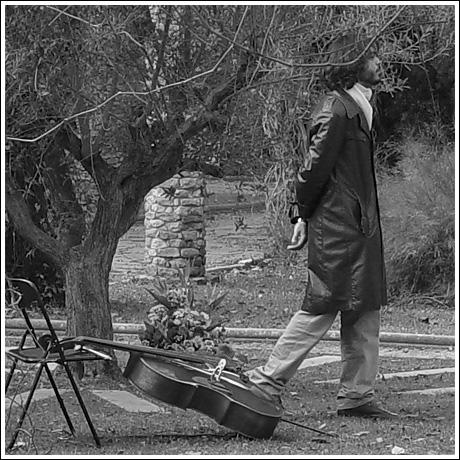 """фото """"Мужик с виолончелью"""" метки: путешествия, Европа"""